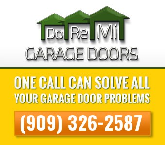 DoReMi Garage Door Repair, Installation And Replacement